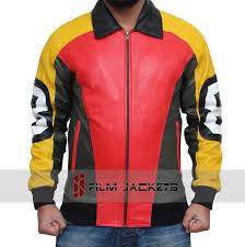 michael hoban 8 ball jacket michael hoban leather jacket