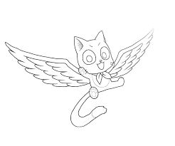 Fairy Tail Coloring Pages Umbrella Coloring Pages Picture Coloring