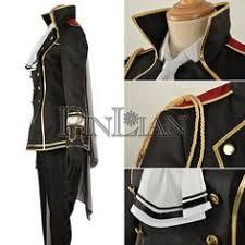 Token <b>Touken Ranbu Kotegiri</b> Gou COSplay Costume Outfit Military ...