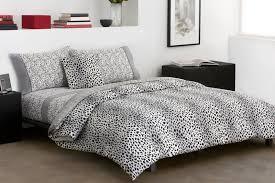 cheetah print bedding