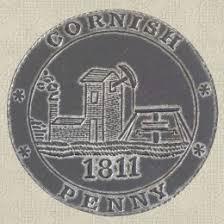 1811 cornish mining n replica side a