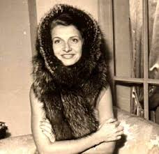 Hilda Richter (1922 - 1998) - Genealogy