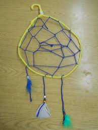 What Is A Dream Catcher Used For Mrs Pierce's Polka Dot Spot Dream Catchers 48