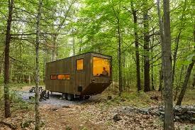 luxury tiny house. A Tiny Luxury: What Are \u201cTiny Houses\u201d Really Saying About Architecture?, Luxury House
