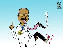 Image result for ben carson cartoons