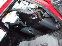 Review - Carbon Vinyl Interior.... - Interior and Exterior - R32OC ...