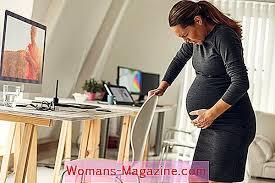 Donkere urine zwanger