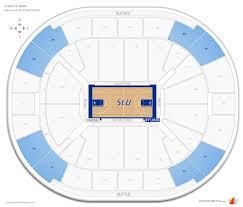Chaifetz Arena At Saint Louis University Seating Chart Chaifetz Arena Saint Louis Seating Guide Rateyourseats Com