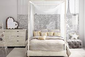 restoration hardware bedroom. Next Girls Bedroom 3 Via Restoration Hardware