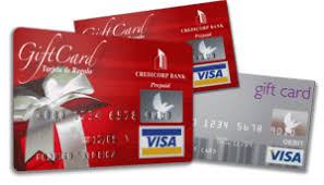 prepaid visa gift cards