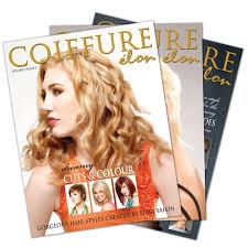 Coiffure Magazine Elon Salon