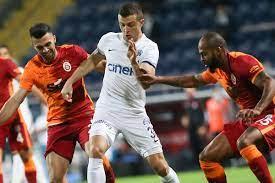 Kasımpaşa - Galatasaray Maç Raporu, 4.10.2020, Süper Lig