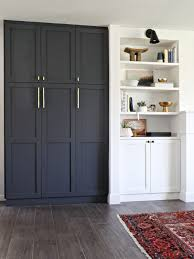 kitchen pantry furniture french windows ikea pantry. IKEA PAX Cabinets With Shaker Doors By Semihomemade. -- Put These Lining The Walls In Dining Room For Extra Storage Kitchen Pantry Furniture French Windows Ikea 6