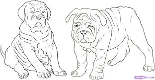 Small Picture How to Draw Puppies Step by Step Pets Animals FREE Online