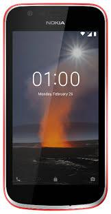 <b>Смартфон Nokia 1</b> — купить по выгодной цене на Яндекс.Маркете