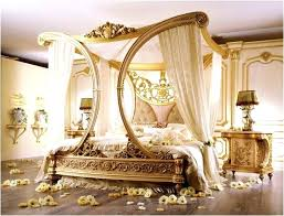 King Canopy Bed Curtains Exotic Canopy Beds King Size King Canopy ...