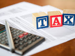 Image result for tax calculator