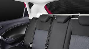 seat ibiza first drive car review interior photo