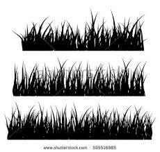 tall grass silhouette. Delighful Tall Grass Silhouette Vector Symbol Icon Design Beautiful Illustration Isolated  On White Background 595516985 In Tall Silhouette N