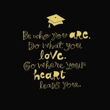 Short Graduation Quotes