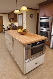 microwave in island. Microwave In Island Pros Cons With Regard To Ideas 2 D