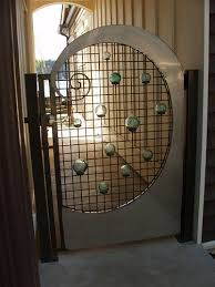 Small Picture 153 best garden gates images on Pinterest Gate ideas Fence