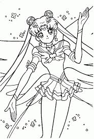 Small Picture Moon Coloring Pages Ppinewsco