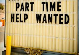 Part Time Jobs That Will Boost Your Resume