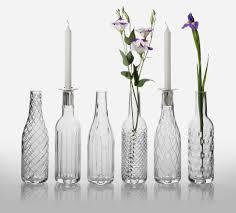 Modern Glass Vases The Comeback Cut Glass Gets A Modern Update Matthewhaguecom