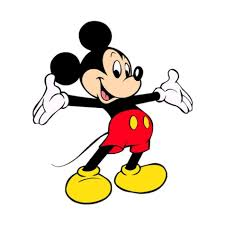 Mickey Mouse Vector N3 free image