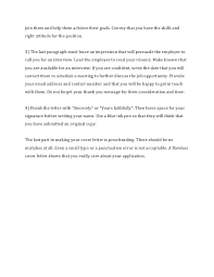 How To Email Your Cover Letter Email Cover Letter And Resume