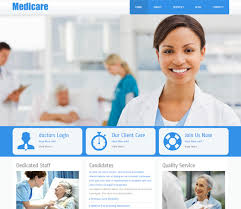 doctor template free download healthcare templates free download 20 best free medical html website