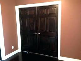 white trim wood doors stained doors with painted trim stained doors with white trim pictures of