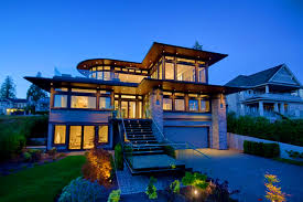 West Coast Decorating Style Decoration Knockout Architectural Styles Modern Homes