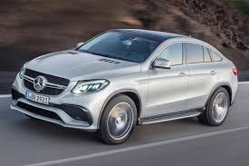 Request a dealer quote or view used cars at msn autos. Used 2016 Mercedes Benz Gle Class Coupe Amg Gle 63 S 4matic Review Edmunds