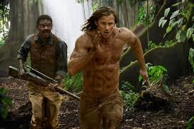 The Legend of Tarzan: recensione del film di David Yates