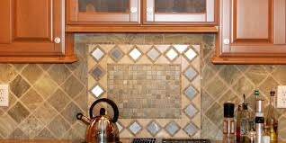 Kitchen Backsplash Tile Designs Mosaic Tile Kitchen Backsplash Orutocw