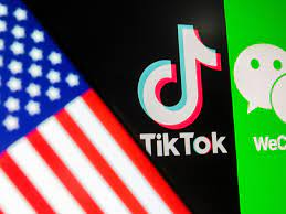 Trump banned TikTok and WeChat—what ...