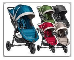 baby jogger city mini stroller gt