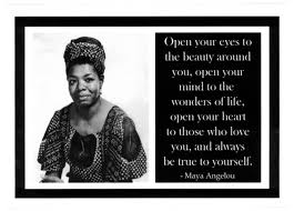 Maya Angelou Famous Quotes Delectable Shop Greetings Cards Quote Maya Angelou Greeting Card Liverpool