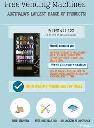 Vending Machine Brochure Interesting Vending Machine Brochure Need A Free Vending Machines For Your