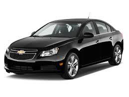 2012 Chevrolet Cruze Specs and Photos   StrongAuto