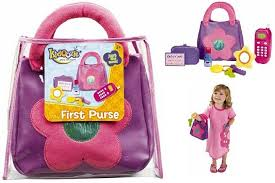 12. My First Purse 20 Best Gifts For 2 Year Olds