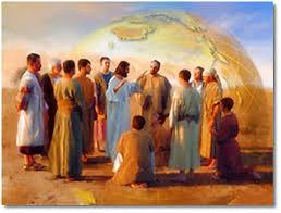 Risultati immagini per 72 discepoli