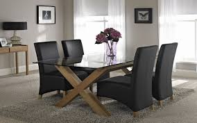 glass dining table. Full Size Of Living Room:dining Room Sets Glass Table Tops Luxury Square Dining I