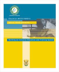 Free White Paper Template 33 White Paper Templates In Pdf Free Premium Templates