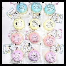 Cuci Gudang Squishy Licensed Karakter Fruity Poli Sugar Bun By Popular  Boxes (Ori)   Shopee Indonesia