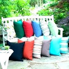 outdoor wicker cushion with loveseat cushions indoor replacement popular size pillow perfect cus