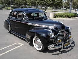 1941 Chevrolet Fleetline (LRM)