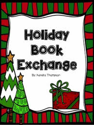 holiday book exchange